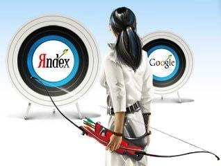google, яндекс