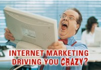 интернет-маркетинг сводит вас с ума?
