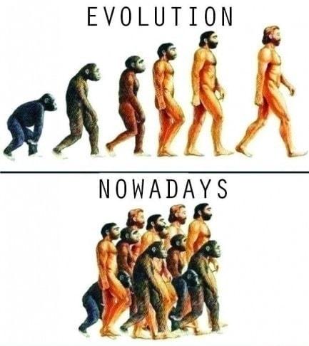 Эволюция интернет-маркетинга