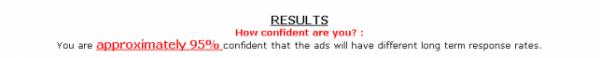 Анализ объявлений контекстной рекламы