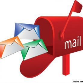 Видео. 15 требований к e-mail рассылкам