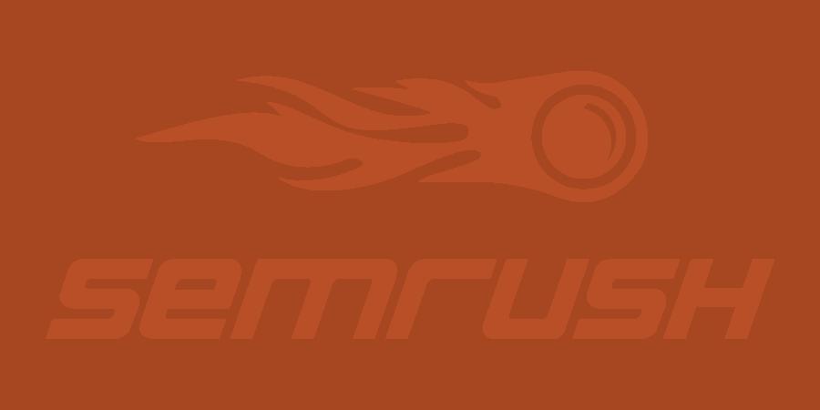 SEMrush-Logo
