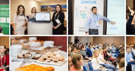Конференция Analyze! 2017