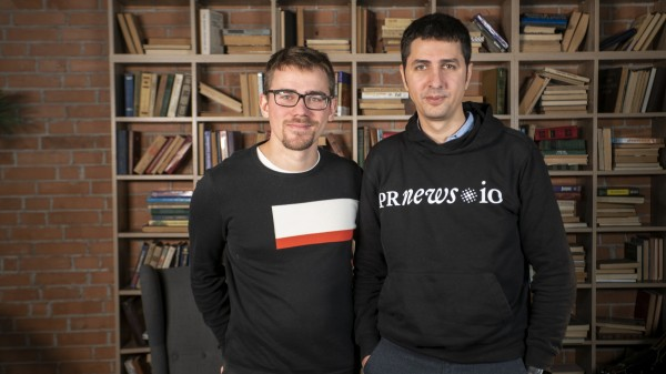 Александр Сторожук, Founder PRNEWS.io