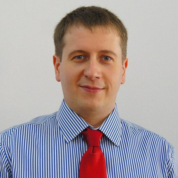Тимофей Горшков, CEO InSales