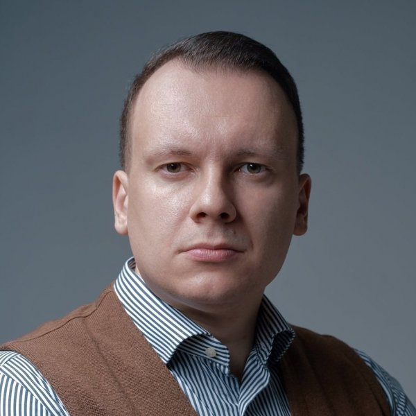 Илья Скрябин, CEO @ Connective PLM
